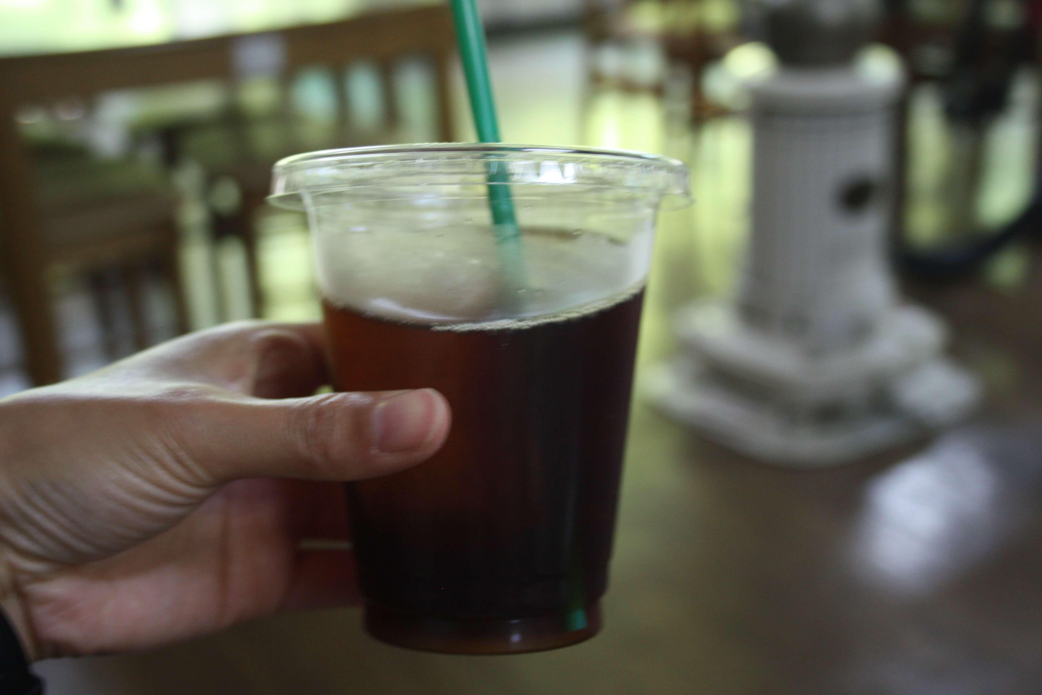 ひろせコーヒー