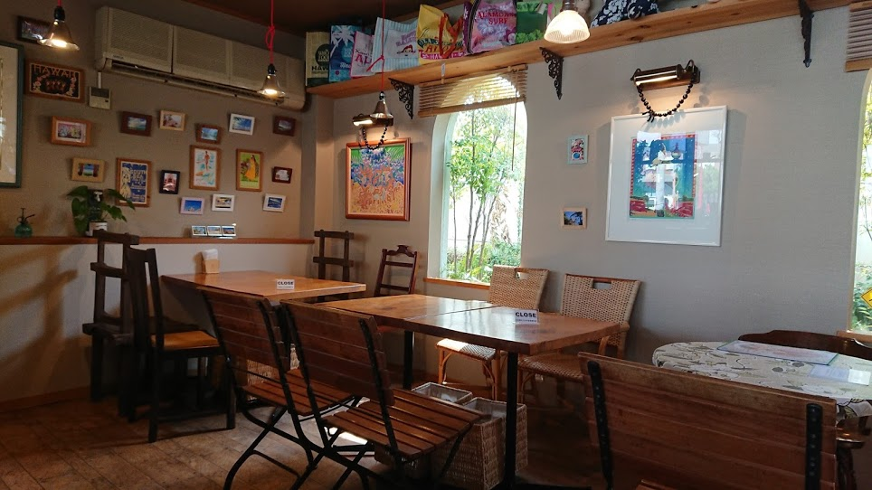 MONTA CAFE(モンタカフェ)