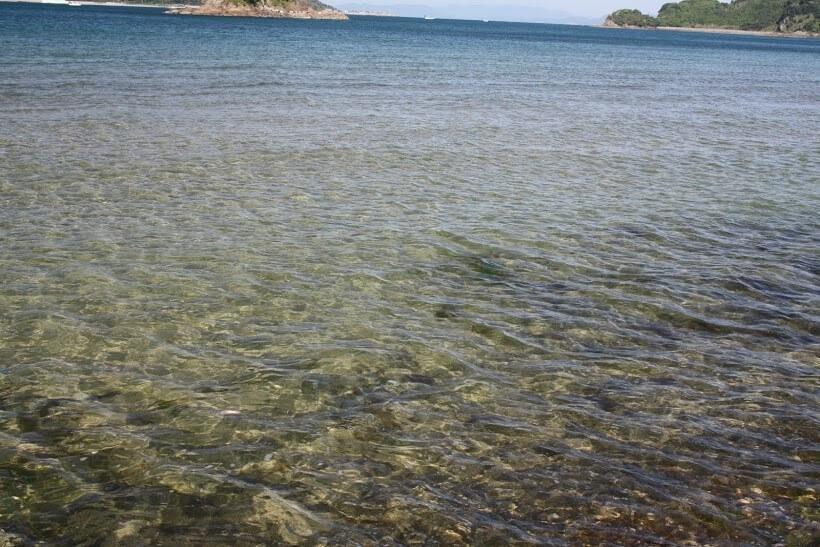 鷲ヶ巣海水浴場