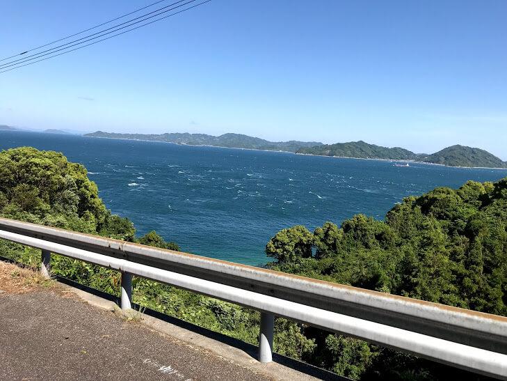 興居島 忽那諸島