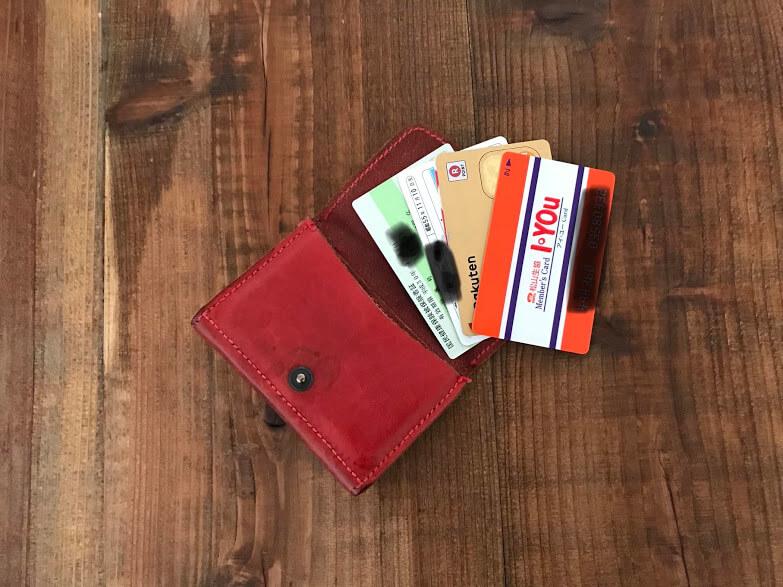 カードケース&コインケース